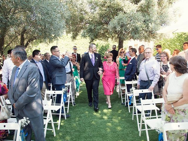 La boda de Rober y Mati en Valladolid, Valladolid 2