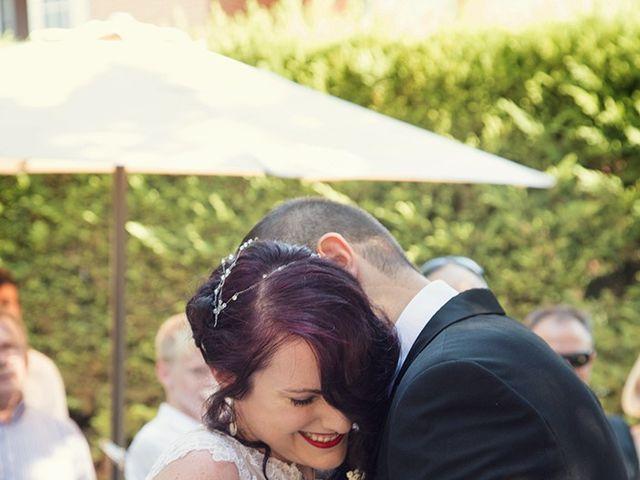 La boda de Rober y Mati en Valladolid, Valladolid 5