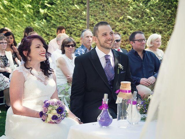 La boda de Rober y Mati en Valladolid, Valladolid 6