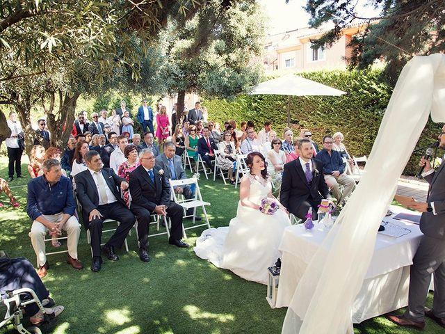 La boda de Rober y Mati en Valladolid, Valladolid 7