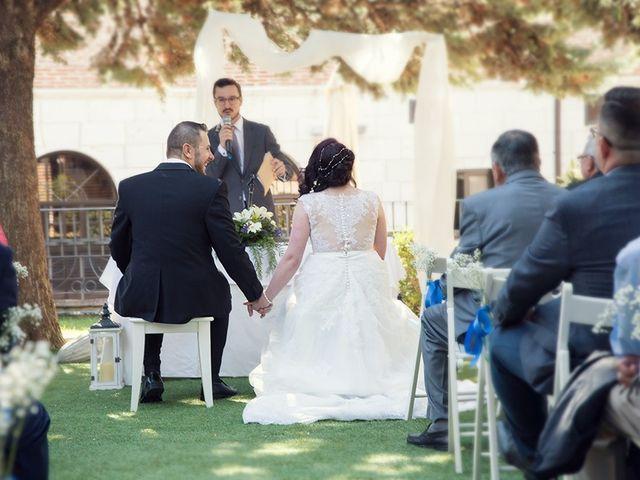 La boda de Rober y Mati en Valladolid, Valladolid 8