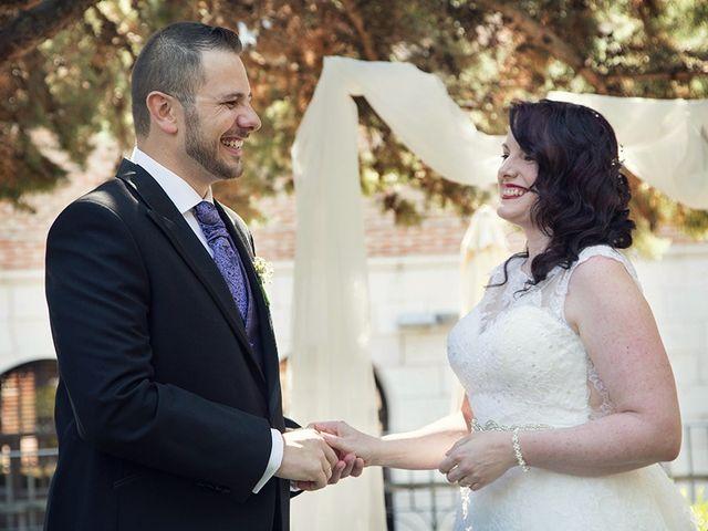 La boda de Rober y Mati en Valladolid, Valladolid 16