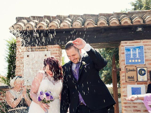 La boda de Rober y Mati en Valladolid, Valladolid 18