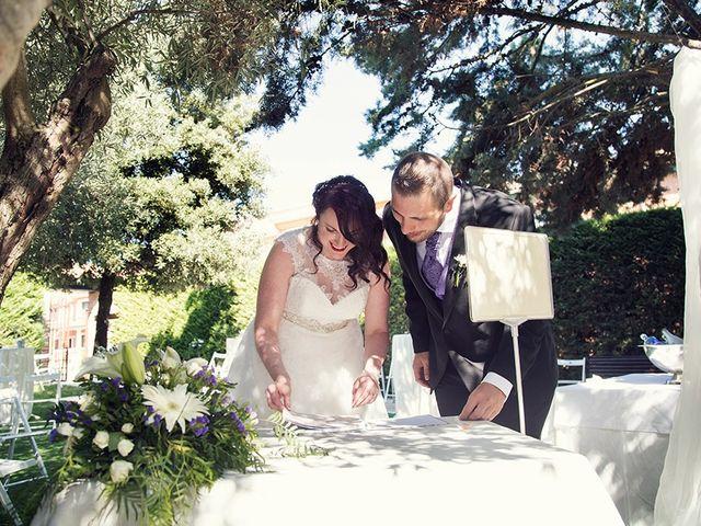 La boda de Rober y Mati en Valladolid, Valladolid 20