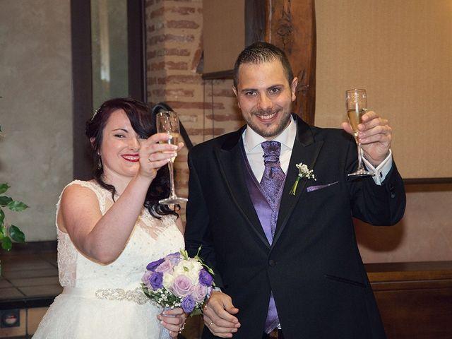 La boda de Rober y Mati en Valladolid, Valladolid 21