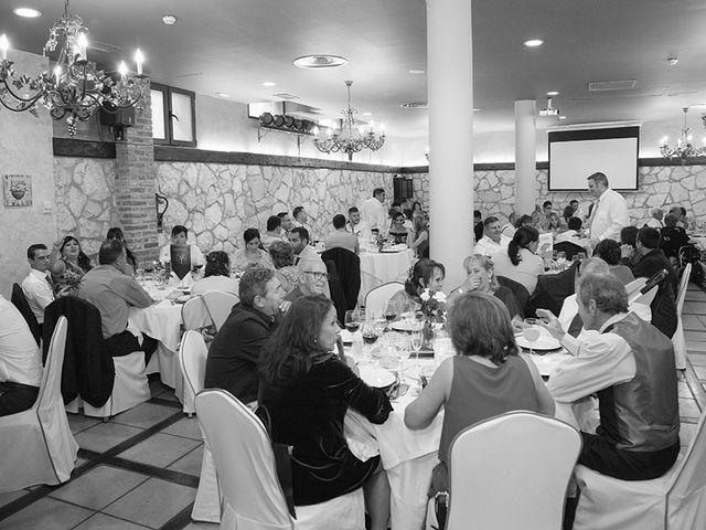 La boda de Rober y Mati en Valladolid, Valladolid 22