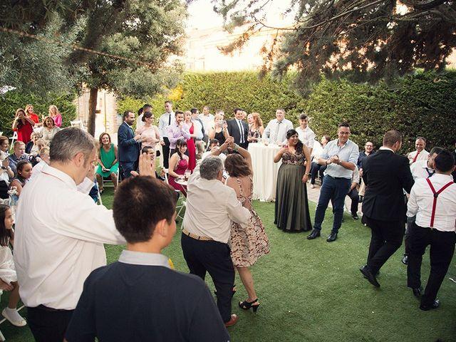 La boda de Rober y Mati en Valladolid, Valladolid 23