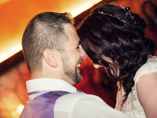La boda de Rober y Mati en Valladolid, Valladolid 27