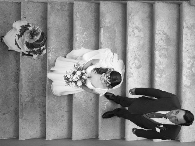 La boda de Javi y Silvia en Córdoba, Córdoba 8