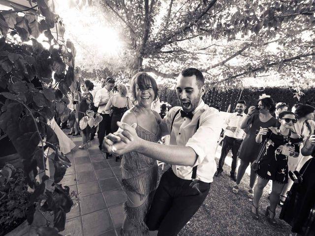 La boda de Javi y Silvia en Córdoba, Córdoba 17