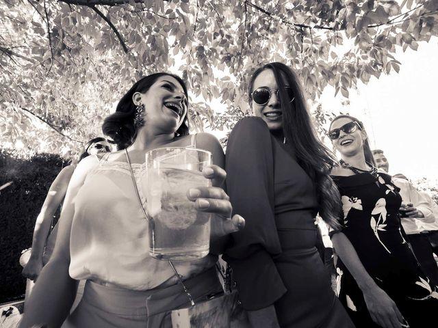 La boda de Javi y Silvia en Córdoba, Córdoba 18