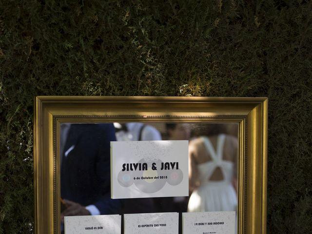 La boda de Javi y Silvia en Córdoba, Córdoba 19