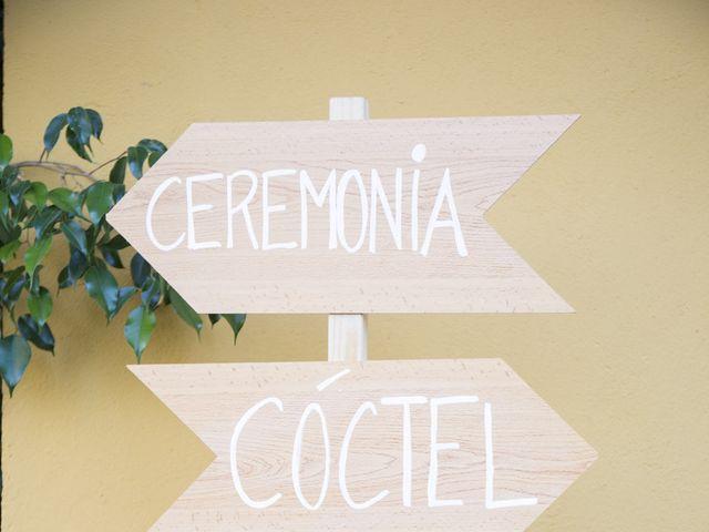 La boda de Javi y Silvia en Córdoba, Córdoba 22