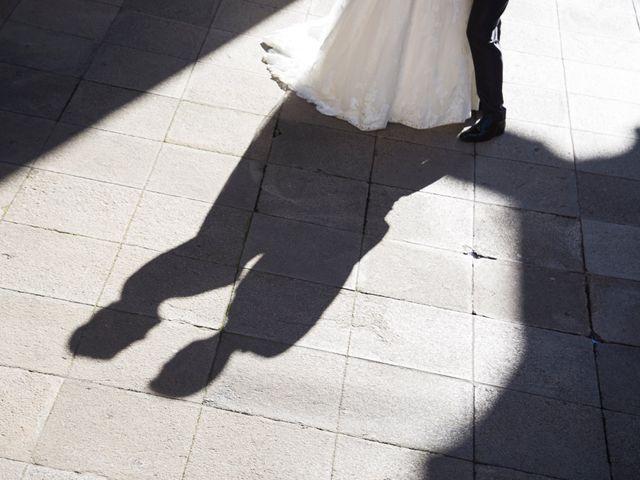 La boda de Sergio y Mariña en Santiago De Compostela, A Coruña 27