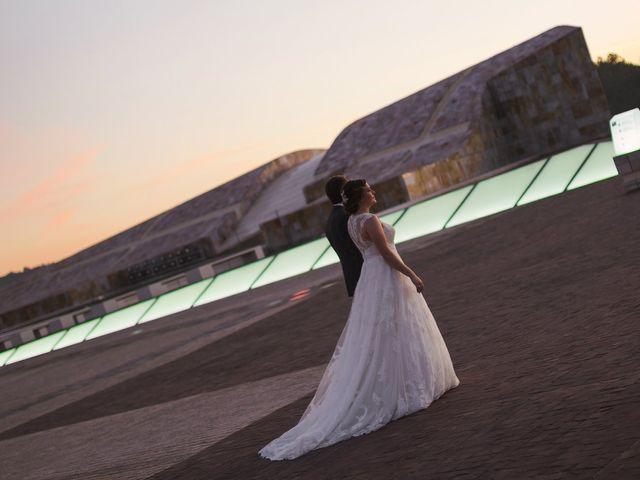 La boda de Sergio y Mariña en Santiago De Compostela, A Coruña 32