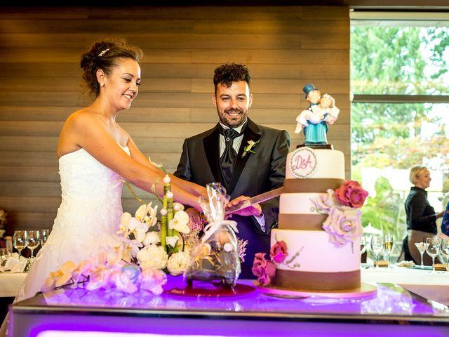 La boda de David y Alicia en Logroño, La Rioja 13