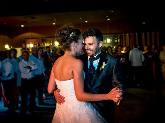 La boda de David y Alicia en Logroño, La Rioja 14