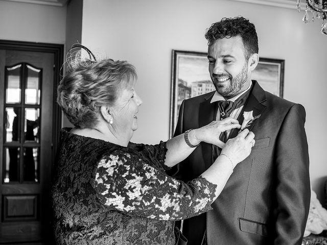 La boda de David y Alicia en Logroño, La Rioja 7