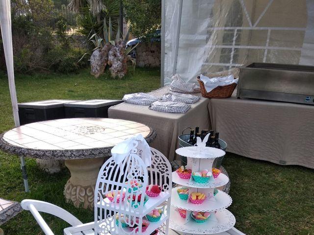 La boda de Manoli y Ivan  en Palma De Mallorca, Islas Baleares 5