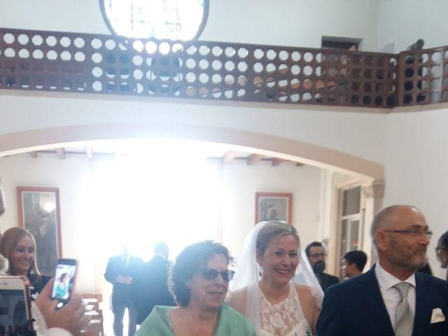 La boda de Manoli y Ivan  en Palma De Mallorca, Islas Baleares 7