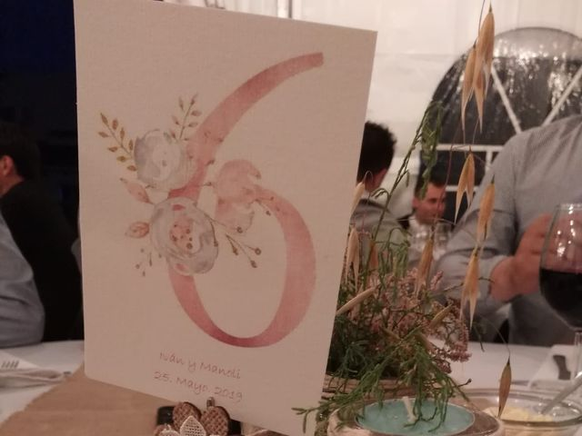 La boda de Manoli y Ivan  en Palma De Mallorca, Islas Baleares 18