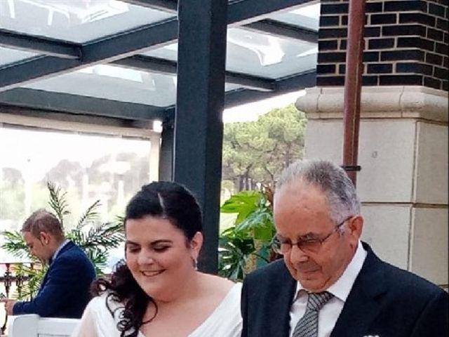 La boda de Javier y Maria en Mogro, Cantabria 1