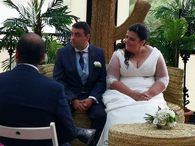 La boda de Javier y Maria en Mogro, Cantabria 2