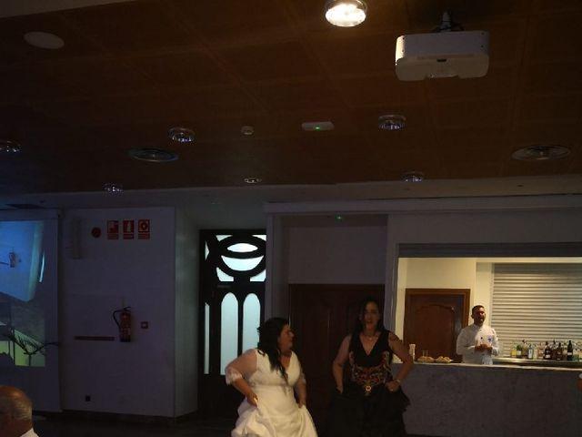 La boda de Javier y Maria en Mogro, Cantabria 3