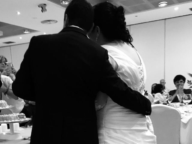 La boda de Javier y Maria en Mogro, Cantabria 4