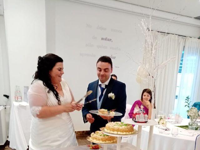 La boda de Javier y Maria en Mogro, Cantabria 5