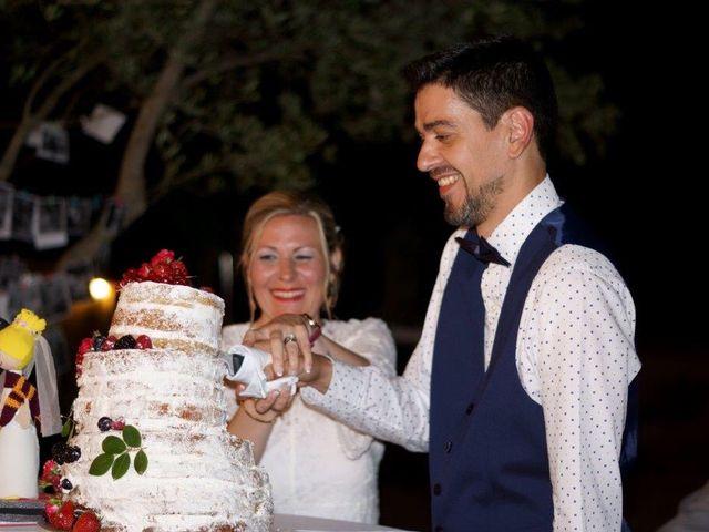 La boda de Manoli y Ivan  en Palma De Mallorca, Islas Baleares 19