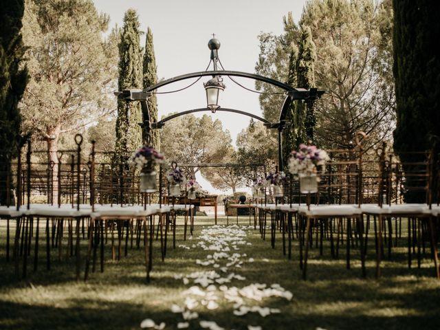 La boda de Marco y Patty en Valdetorres De Jarama, Madrid 17