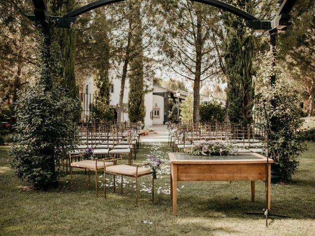 La boda de Marco y Patty en Madrid, Madrid 18