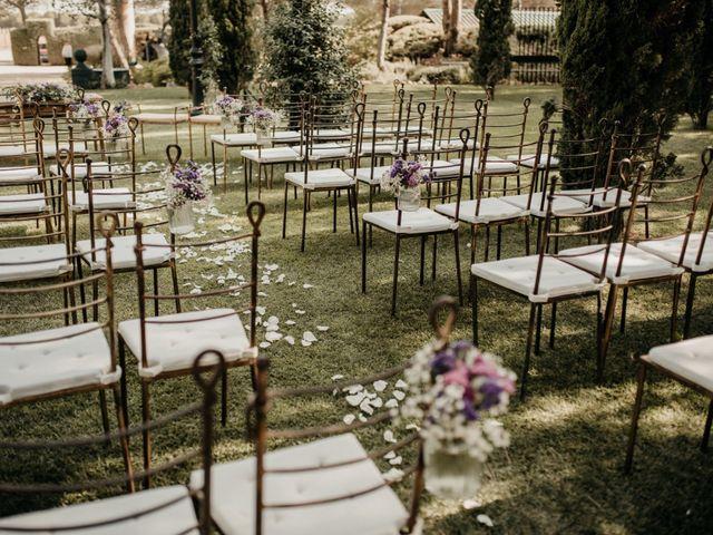 La boda de Marco y Patty en Madrid, Madrid 19