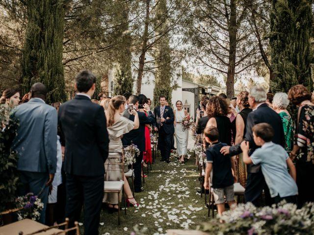 La boda de Marco y Patty en Madrid, Madrid 23