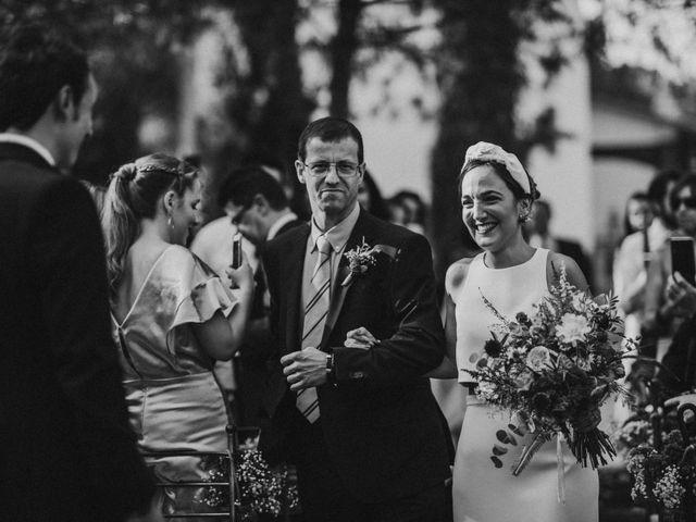 La boda de Marco y Patty en Madrid, Madrid 24