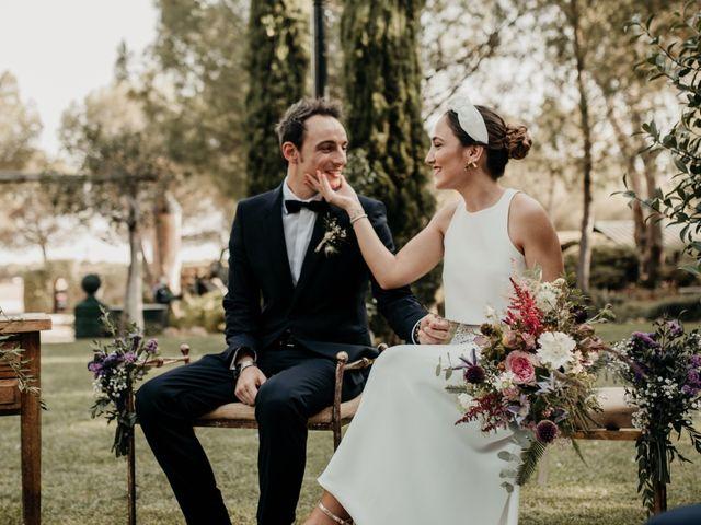 La boda de Marco y Patty en Valdetorres De Jarama, Madrid 26