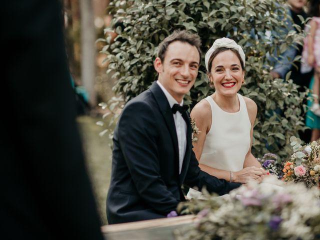 La boda de Marco y Patty en Madrid, Madrid 27