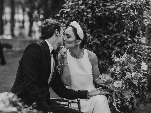 La boda de Marco y Patty en Valdetorres De Jarama, Madrid 28