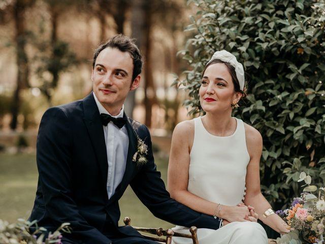 La boda de Marco y Patty en Valdetorres De Jarama, Madrid 29