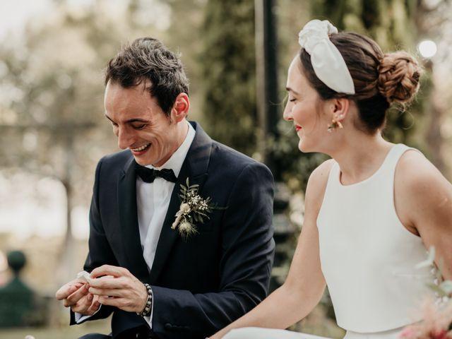 La boda de Marco y Patty en Madrid, Madrid 30