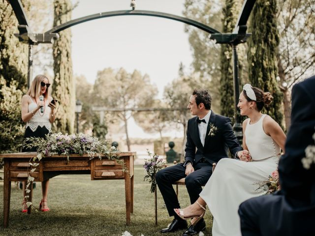 La boda de Marco y Patty en Valdetorres De Jarama, Madrid 31