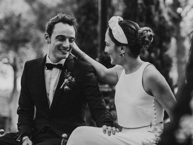 La boda de Marco y Patty en Valdetorres De Jarama, Madrid 32