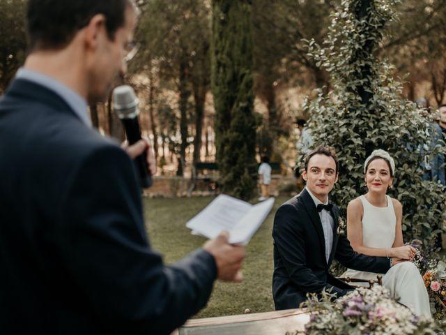 La boda de Marco y Patty en Valdetorres De Jarama, Madrid 33