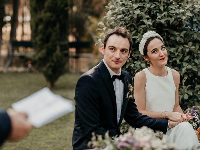 La boda de Marco y Patty en Madrid, Madrid 34