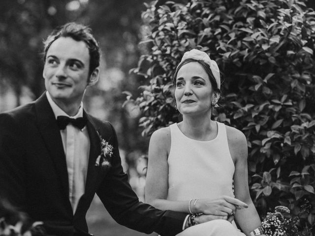 La boda de Marco y Patty en Valdetorres De Jarama, Madrid 35