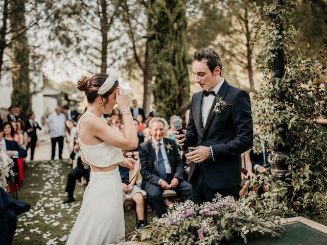 La boda de Marco y Patty en Valdetorres De Jarama, Madrid 36