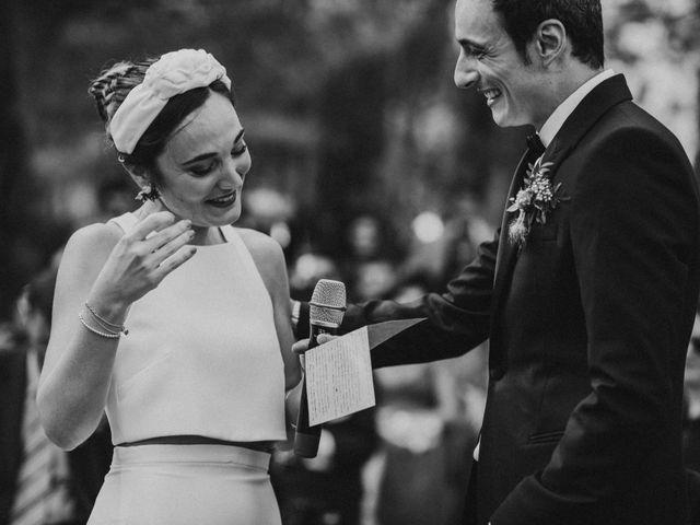 La boda de Marco y Patty en Madrid, Madrid 37
