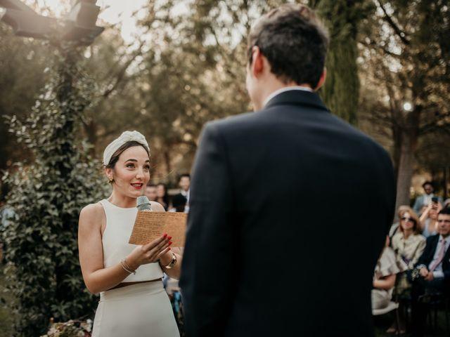 La boda de Marco y Patty en Valdetorres De Jarama, Madrid 38