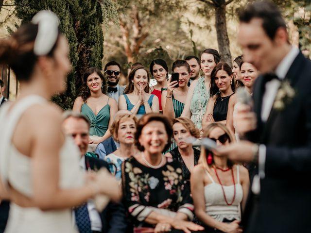 La boda de Marco y Patty en Valdetorres De Jarama, Madrid 39